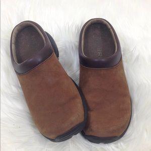 Merrell Moc Air Cushion shoes Brown Size 6